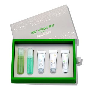 Clear Without Fear Swiss Kit