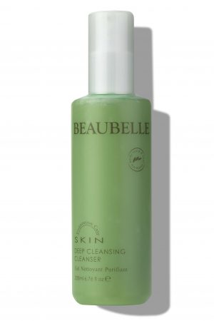 Deep Cleansing Cleanser